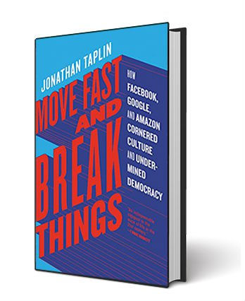 Adas featured events adas technical books were partnering with town hall seattle to present how facebook amazon and google threaten democracy with author jonathan taplin fandeluxe Gallery